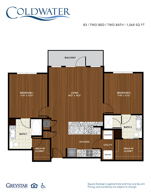 Floorplan Illustration