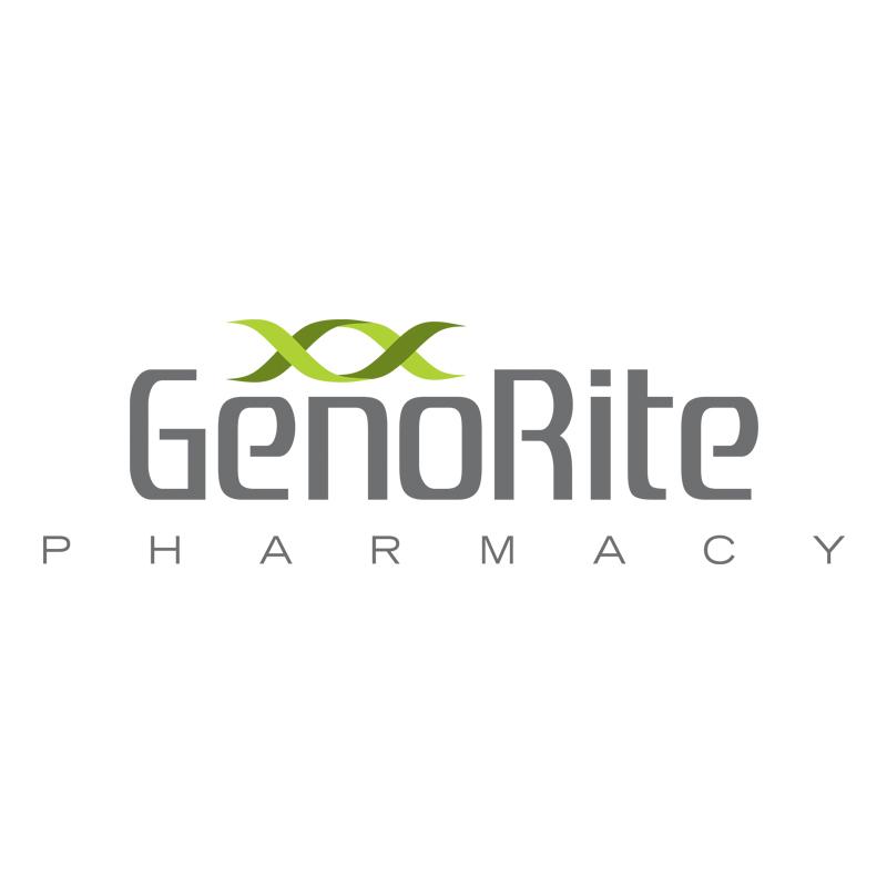 GenoRite Logo