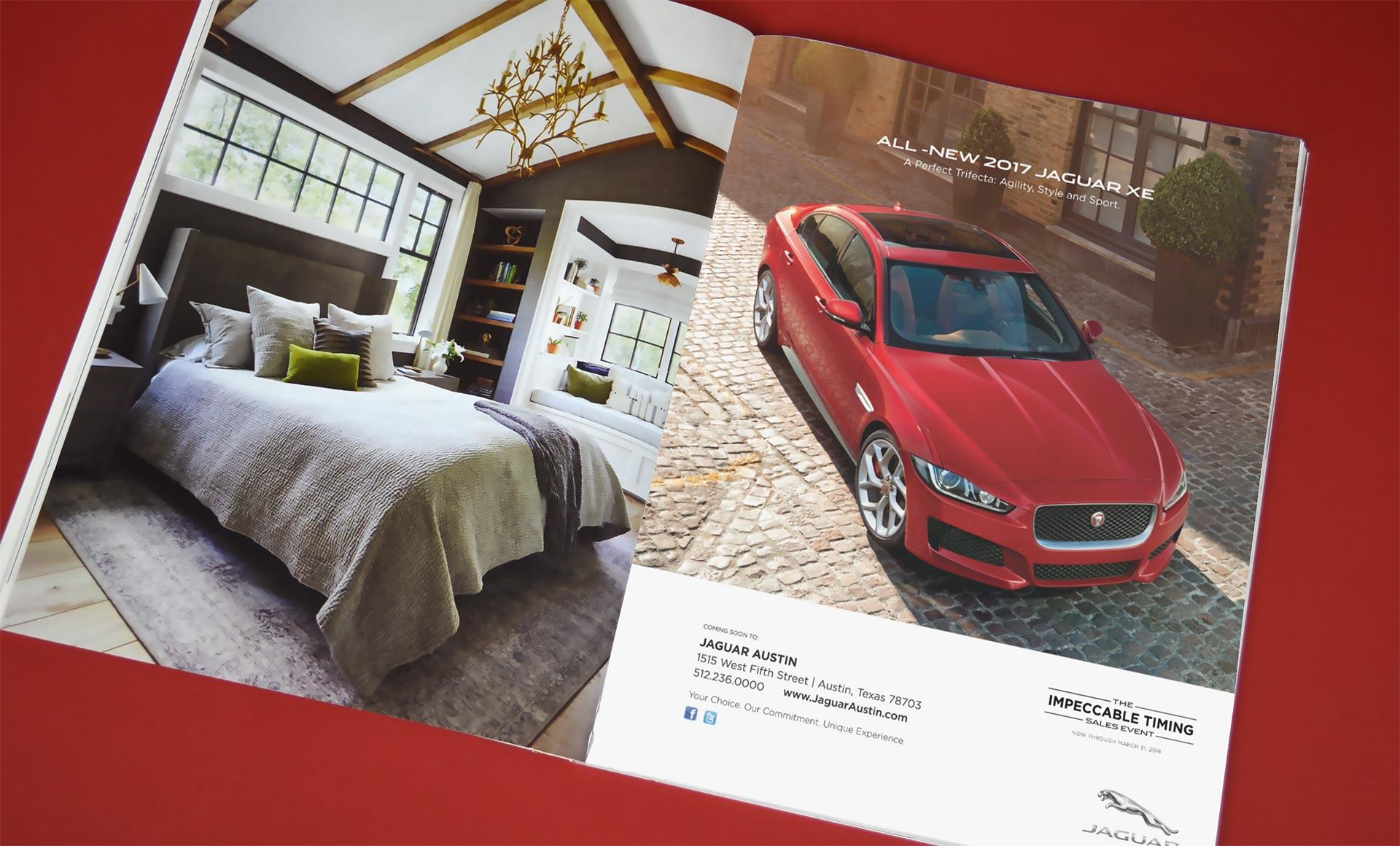 Advertising Concept Design