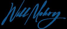 Will Mokry Logo